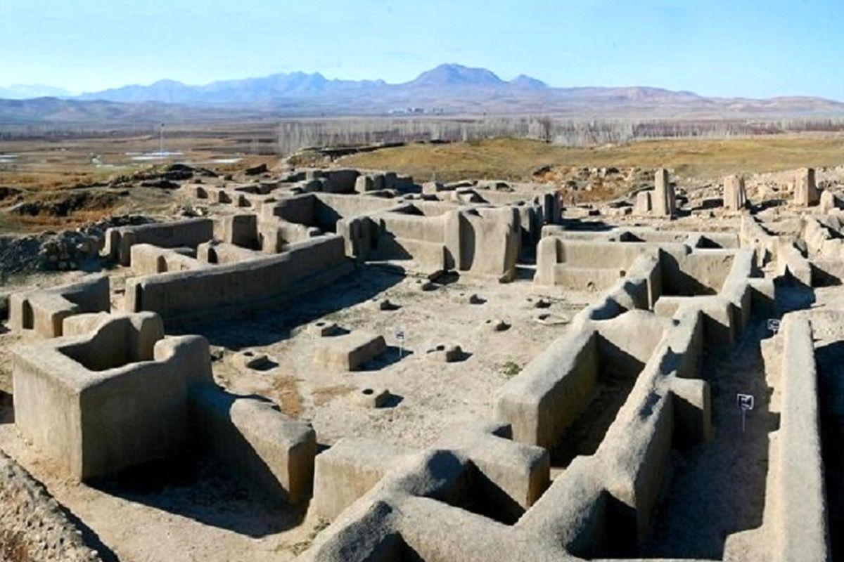 راز جام طلای 3200 ساله تپه حسنلو و عکس دیده نشده از آن