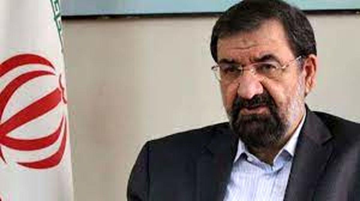 رضایی: عامل اصلی گرانفروشی در کشور دولت است