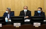 تصاویر عباس عراقچی در جلسه کمیسیون امنیت ملی و سیاست خارجی مجلس