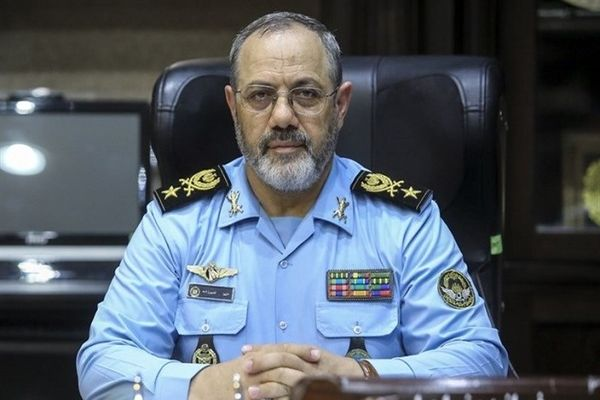 جانشین رئیس ستاد کل نیروهای مسلح انتخاب شد | جزئیات