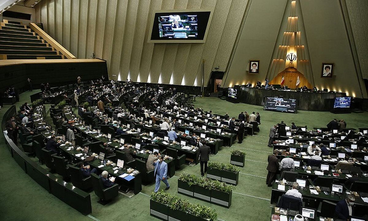 جلسه غیرعلنی مجلس برای لغو بررسی طرح جنجالی فیلتر اینترنت
