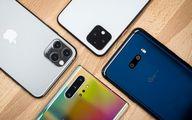 جدیدترین قیمت گوشی موبایل ۱۴۰۰/۰۲/۱۸ + جدول