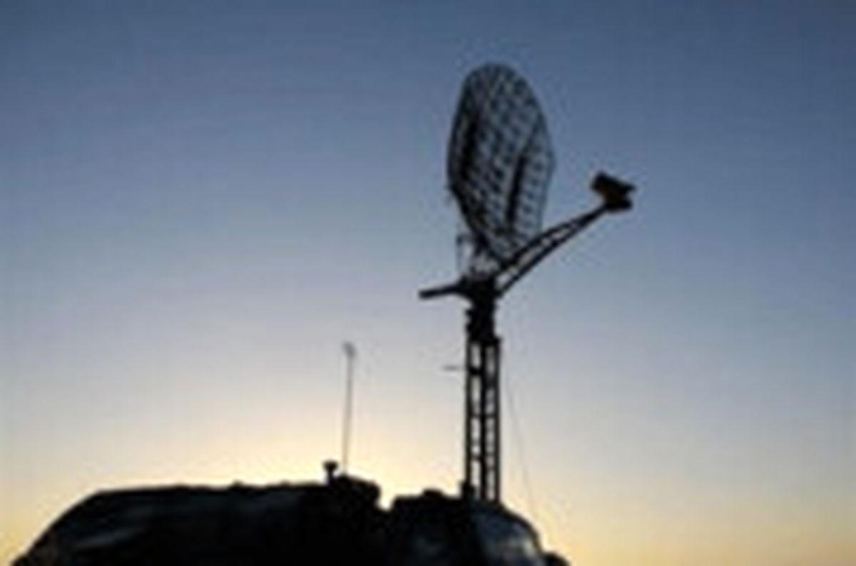 رزمایش جنگ الکترونیک «سپر آسمان ۱۴۰۰»ارتش