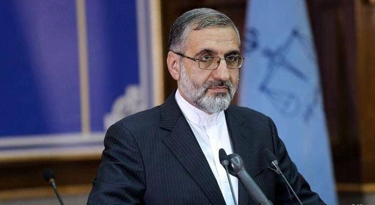 اظهارات مهم اسماعیلی درباره انتخابات و قتل فجیع بابک خرمدین