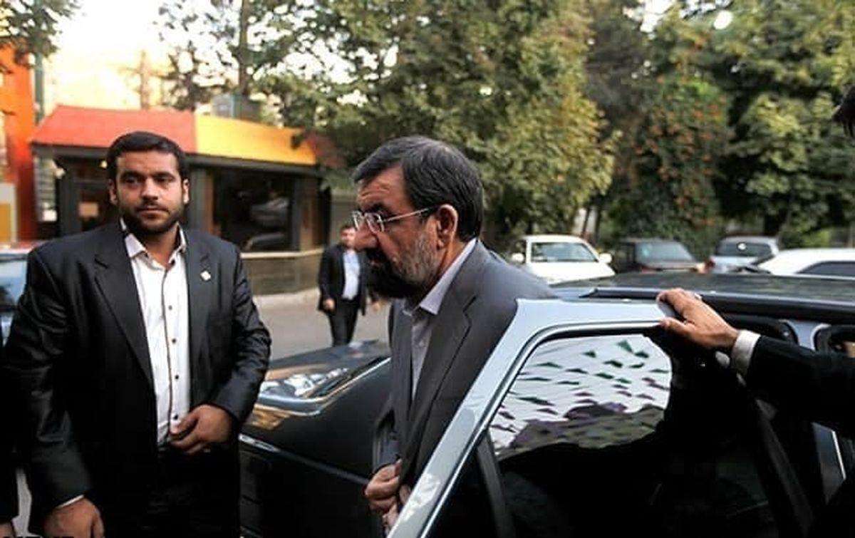 محسن رضایی: دست دولت را از جیب مردم قطع می کنیم