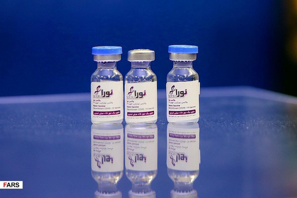سومین دز از آسترازنکا در برابر انواع کرونا ایمنی ایجاد میکند