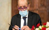 فرانسه سفارت خود در کابل را تخلیه کرد