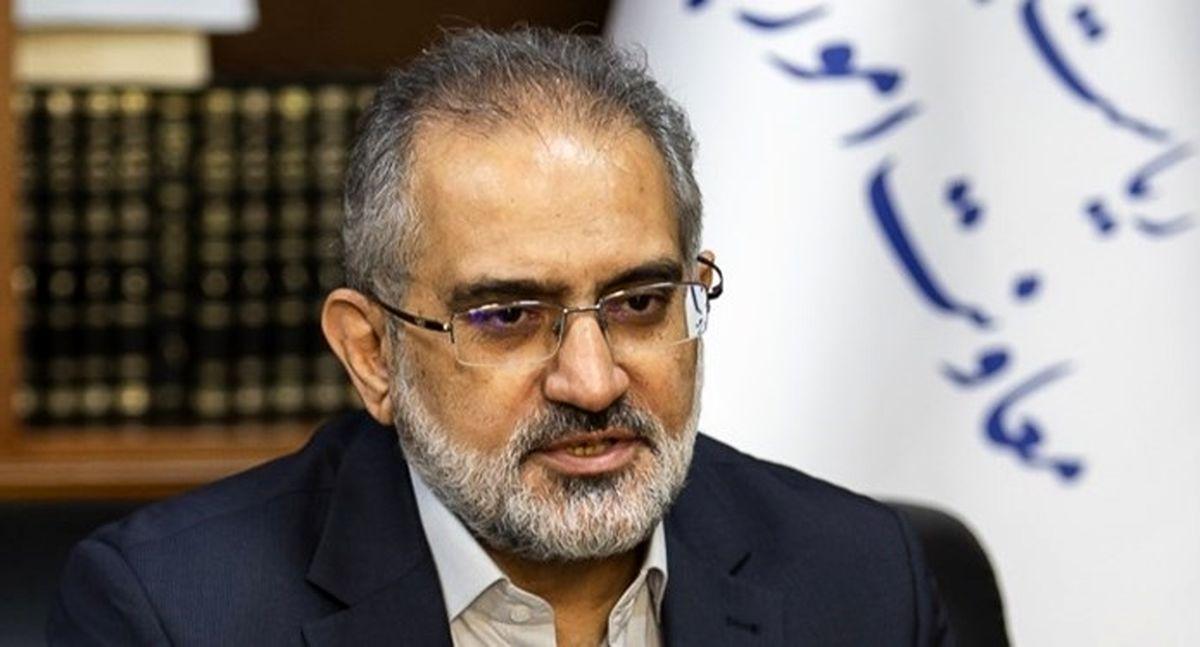 اختلاف بین مخبر و محسن رضایی از زبان معاون رئیسجمهور