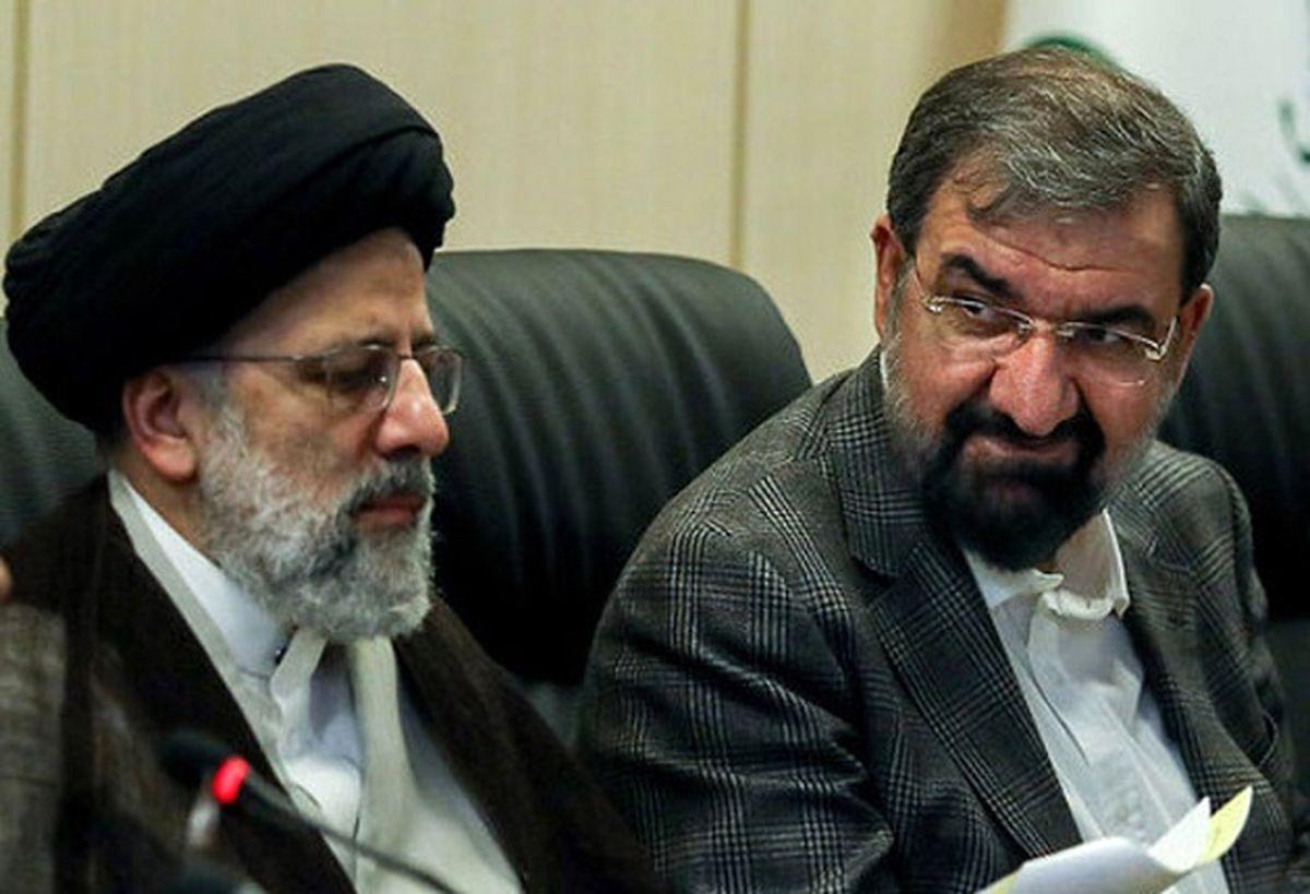 مصباحی مقدم: محسن رضایی هم معاون رئیسی است، هم دبیر مجمع تشخیص می ماند
