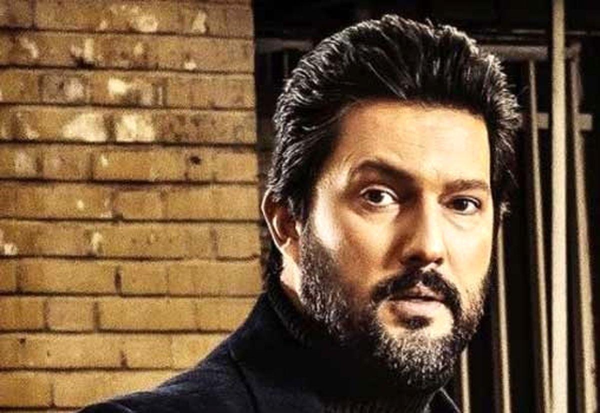 حامد بهداد با دنیای بازیگری خداحافظی کرد+عکس دیده نشده