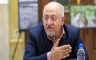 محمدجواد حقشناس در انتخابات ثبت نام کرد
