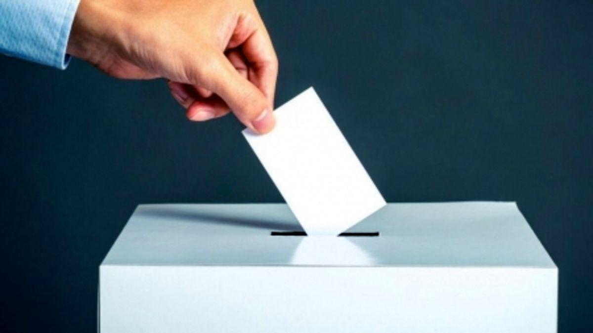 چهرههای سیاسی در روز انتخاب