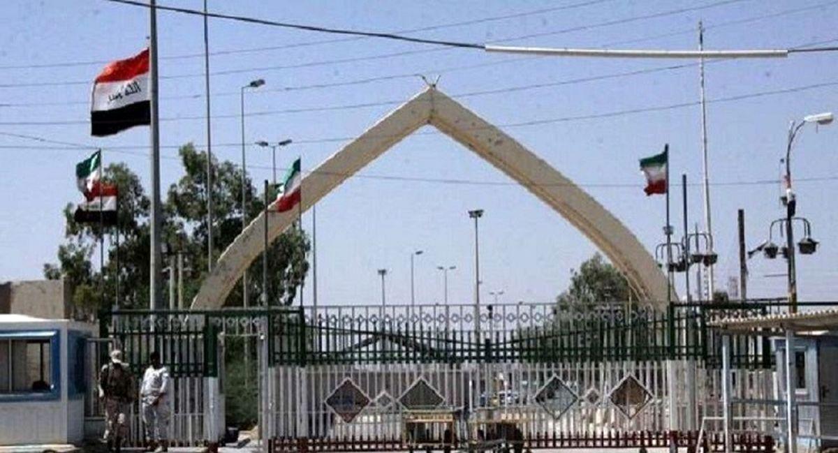فوری / مرزهای ایران بسته شد + جزئیات