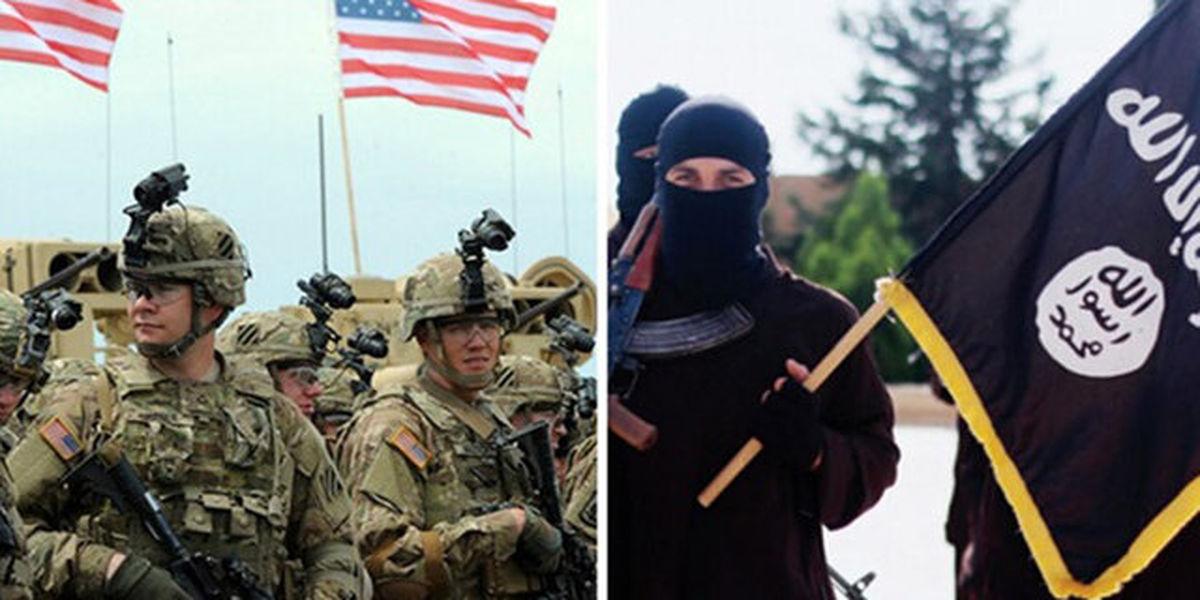حضور آمریکا در عراق به تروریسم جان تازه میبخشد