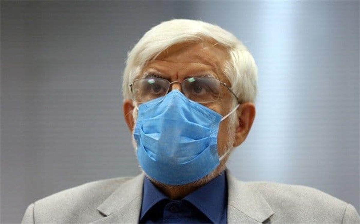 انتقاد عارف از « یکدست شدن حکومت به نفع یک جریان»