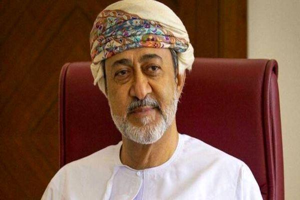 سلطان عمان پیروزی رئیسی را تبریک گفت