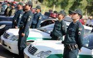 بازگرداندن ۳۵۰۰ خودرو که قصد خروج از تهران را داشتند
