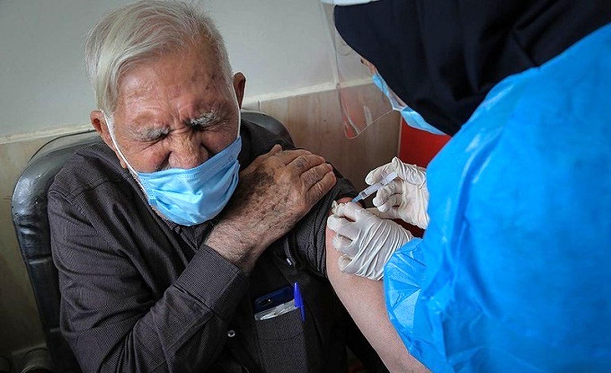 اولین واکنش رییسی به خبر  توقف تزریق واکسن کرونا در ایران