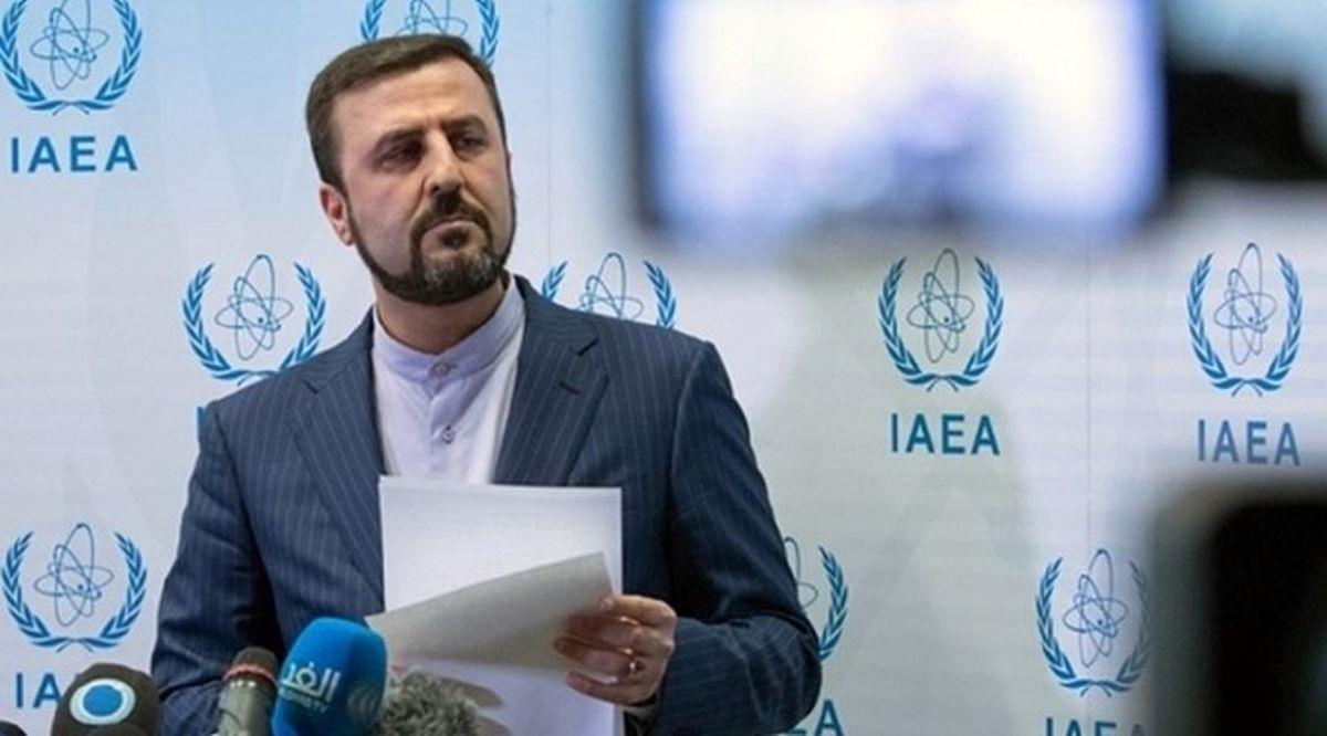 انتقادات تند ایران ازتروئیکای اروپایی: ما بدهکار شما نیستیم