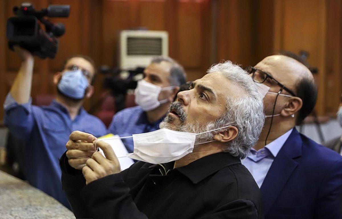 سخنگوی قوه قضاییه: محکومیت «حسن رعیت» به ۳۵ سال حبس