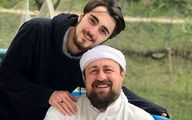 پست اینستاگرامی سید احمد خمینی برای تبریک به اصغر فرهادی + عکس