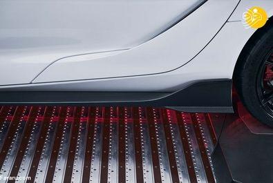 تصاویر خودروی تویوتا Supra A91-CF Edition