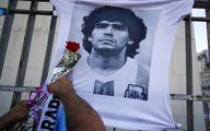 ۷ نفر متهم مرگ مارادونا شدند