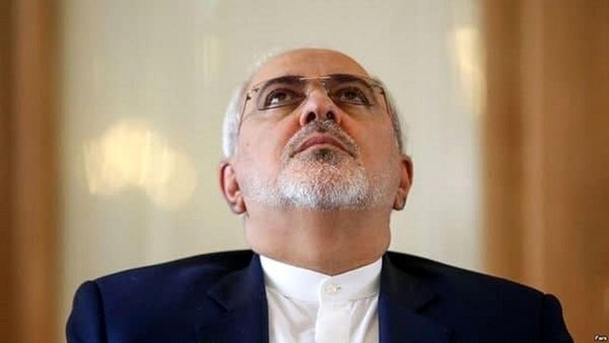 قضاوت با تاریخ،پیام ویدیویی خداحافظی محمد جواد ظریف