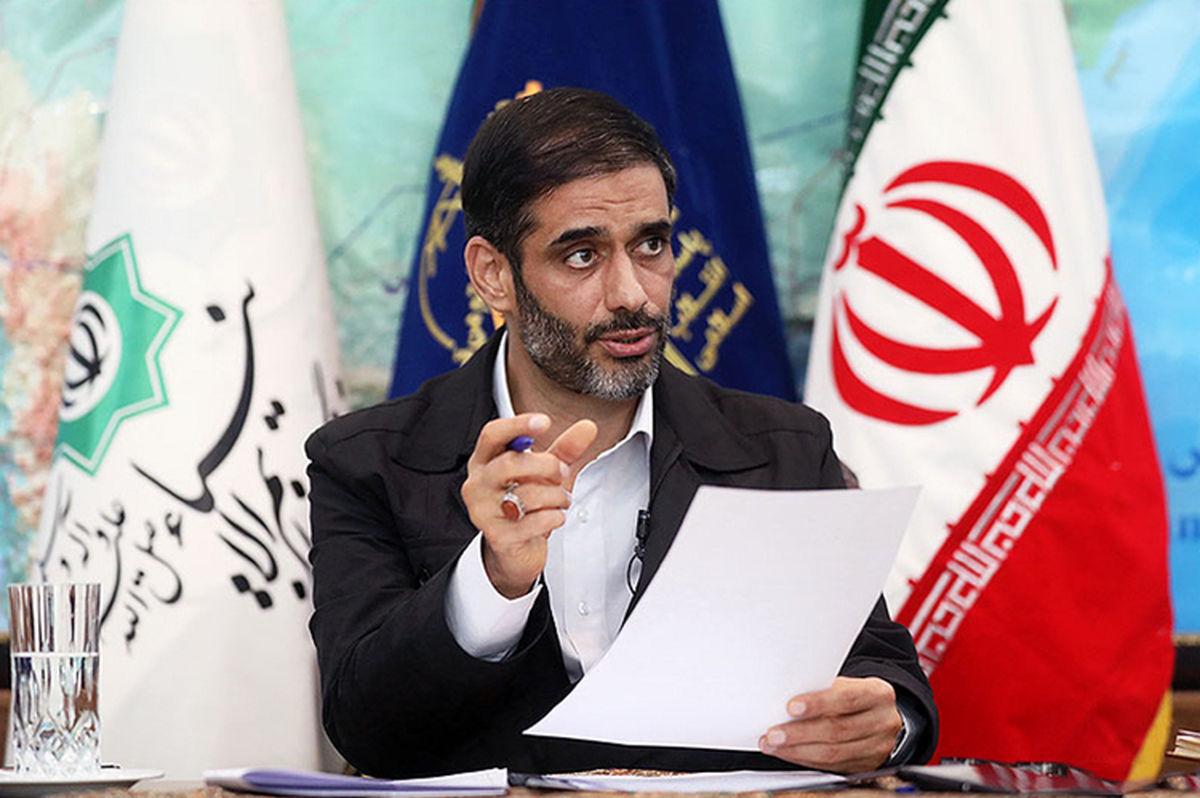 سعید محمد: تایید صلاحیت من در شورای نگهبان حتمی است|فیلم
