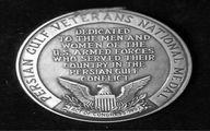 مدال سربازان آمریکایی با نام بزرگ خلیج همیشه فارس
