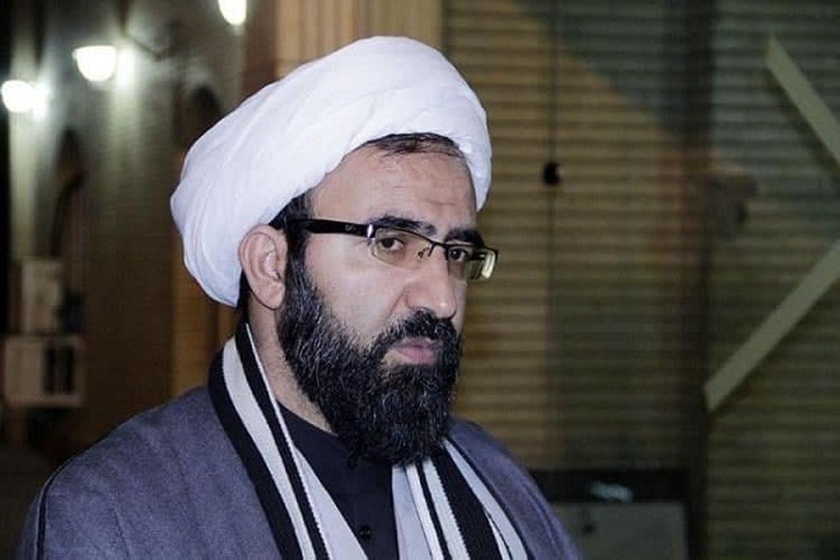 صادق رحیمی معاون قضائی قوه قضائیه شد