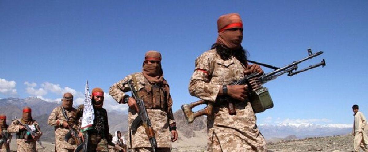 آرایش تازه طالبان در افغانستان