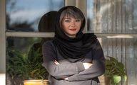 پرواز رویایی هانیه توسلی و تصاویر دیده نشده