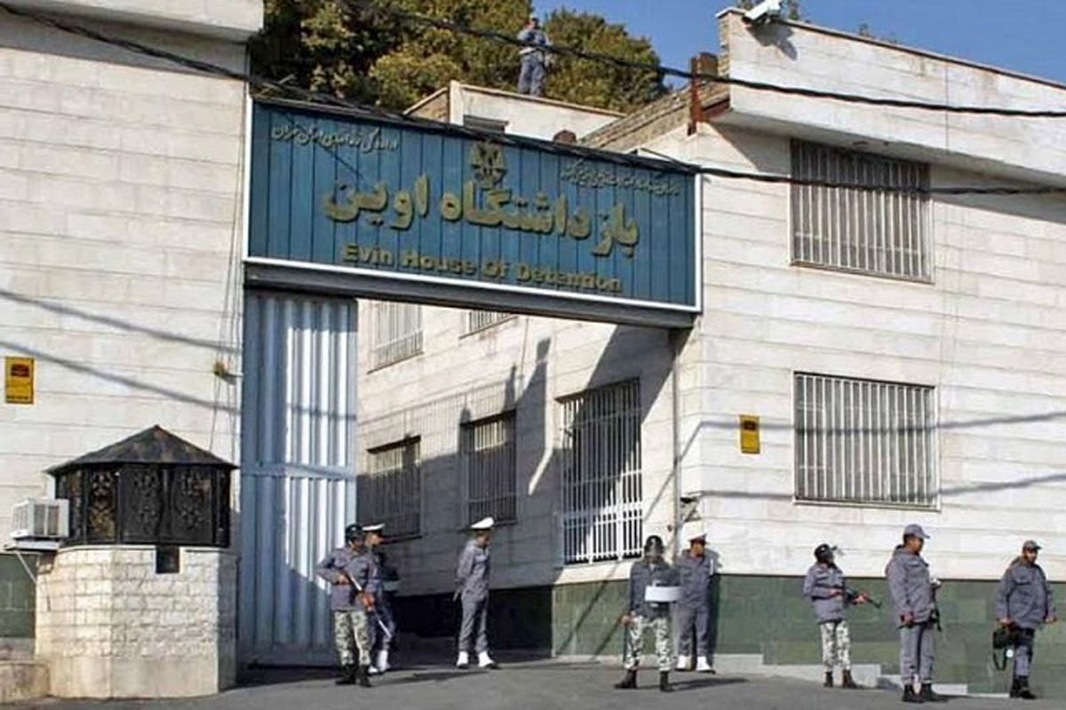 واکنش قالیباف به فیلم جنجالی لورفته از دوربین زندان اوین