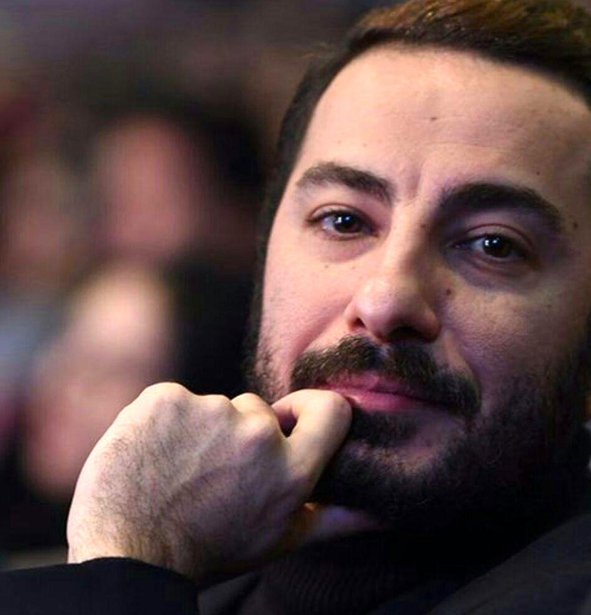 نوید محمدزاده لباس هایش را ازکجا می خرد ؟ + تیپ های جنجالی نوید