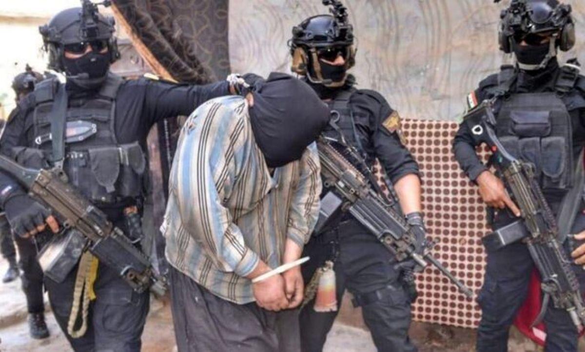 فروشنده اصلی اصلی سلاح به داعش دستگیر شد