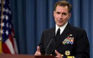 عصبانیت آمریکا از اقدامات اخیر نیروی دریایی سپاه + جزئیات