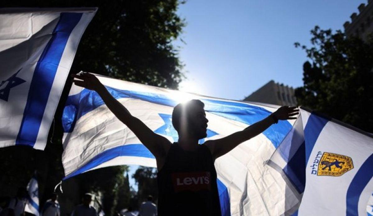 تشدید تنشها؛ آمادهشدن صهیونیستها برای برگزاری 14 راهپیمایی در کرانه باختری