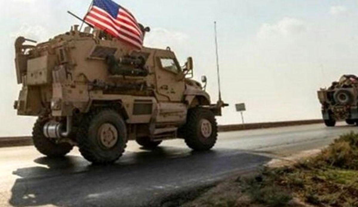 انفجار بمب در مسیر نیروهای آمریکایی در در جنوب عراق