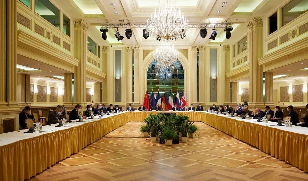 بیانیه اتحادیه اروپا در مورد نشست امروز وین