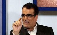 لاریجانی به مجلس برمیگردد