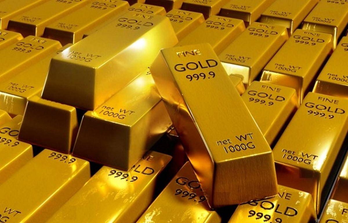 خریداران طلا بخوانند | طلا این هفته گرانتر میشود؟