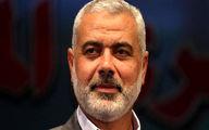 اسماعیل هنیه: رژیم صهیونیستی به تعهدات خود در توافق آتش بس پایبند نیست