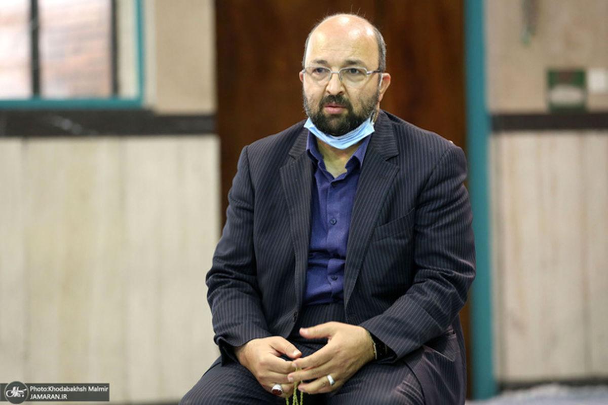 درخواست فعال اصلاحطلب از روحانی درباره سخنان جنجالی ظریف