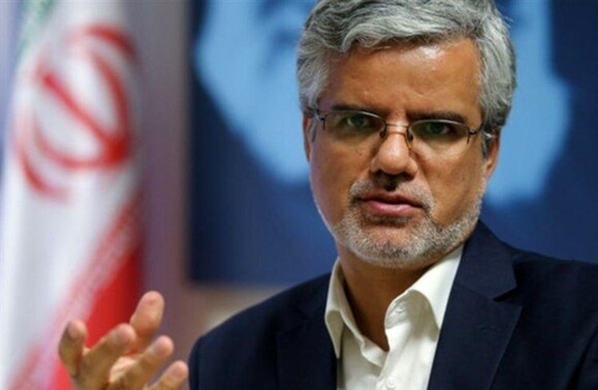 نسخه محمود صادقی برای برگزاری رفراندوم توافق هستهای