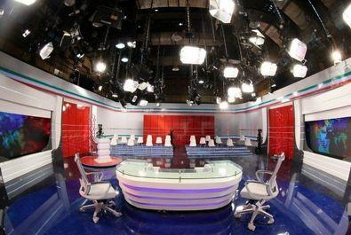تدارکات صداوسيما برای ضبط برنامه های تبليغاتی نامزدهای تاييد شده انتخابات رياست جمهوری