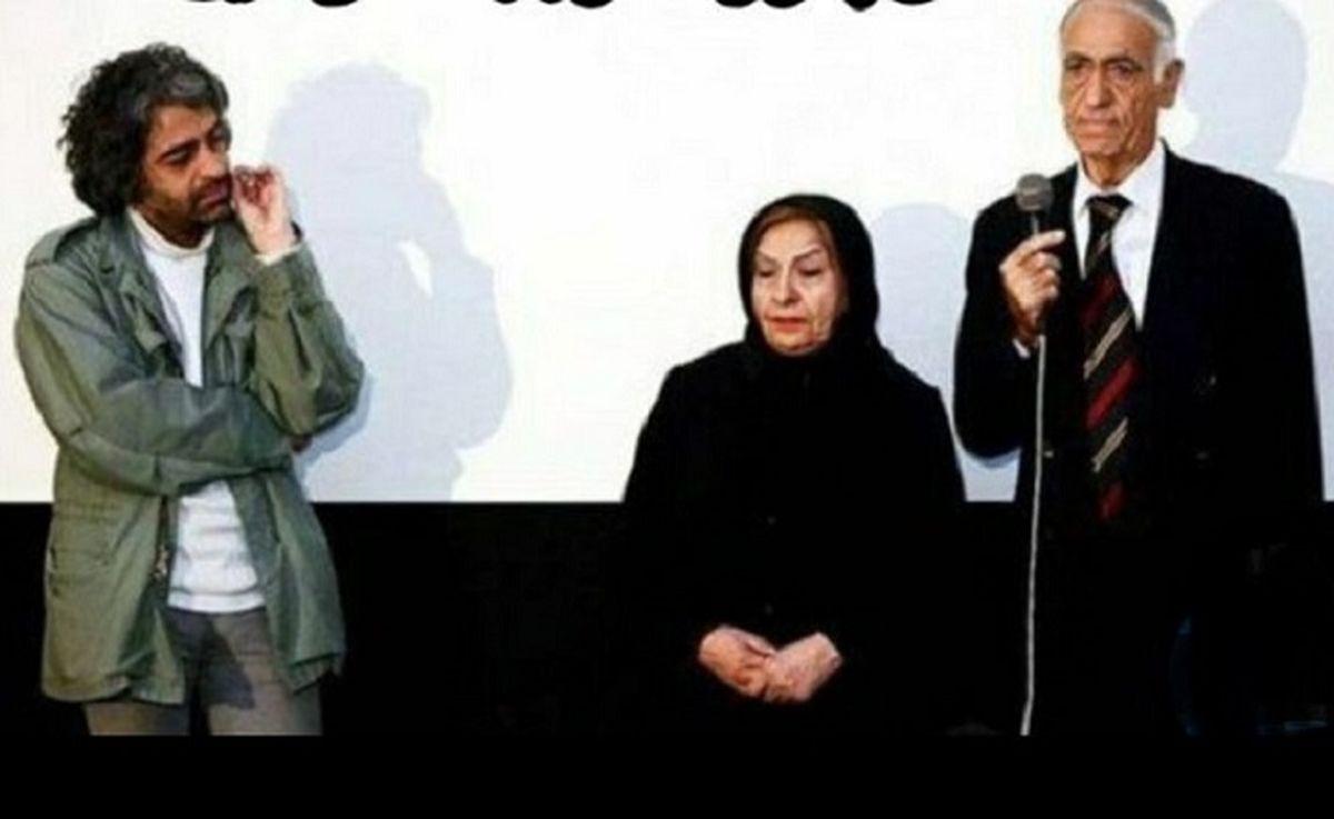فیلم دلخراش از انتقال جسد تکه تکه بابک خرمدین توسط پدر و مادرش