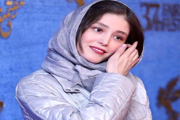 عکس های لو رفته از همسر نوید محمدزاده در افغانستان!