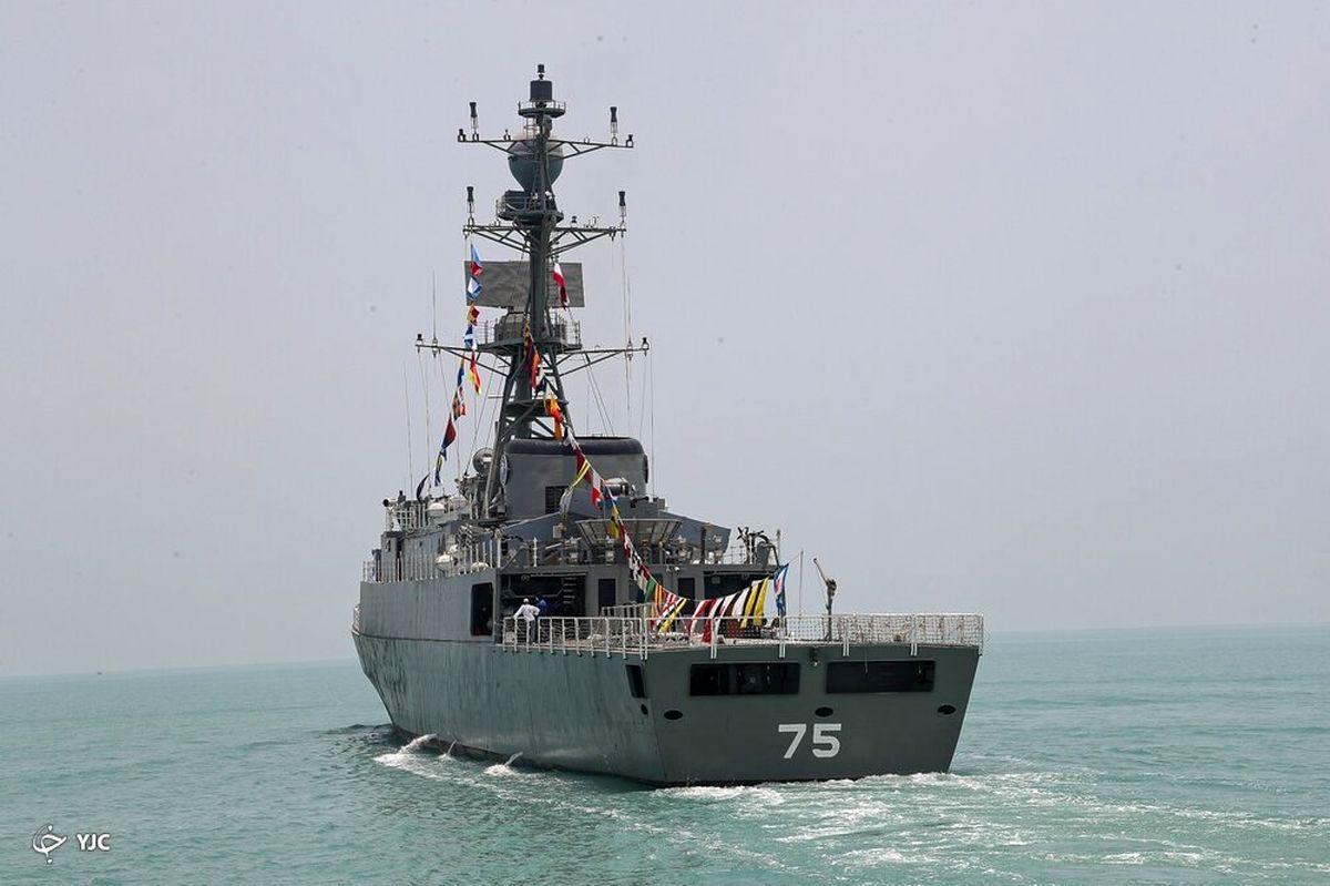 برگزاری تمرینات موشکی نیروی دریایی روسیه در اقیانوس آرام