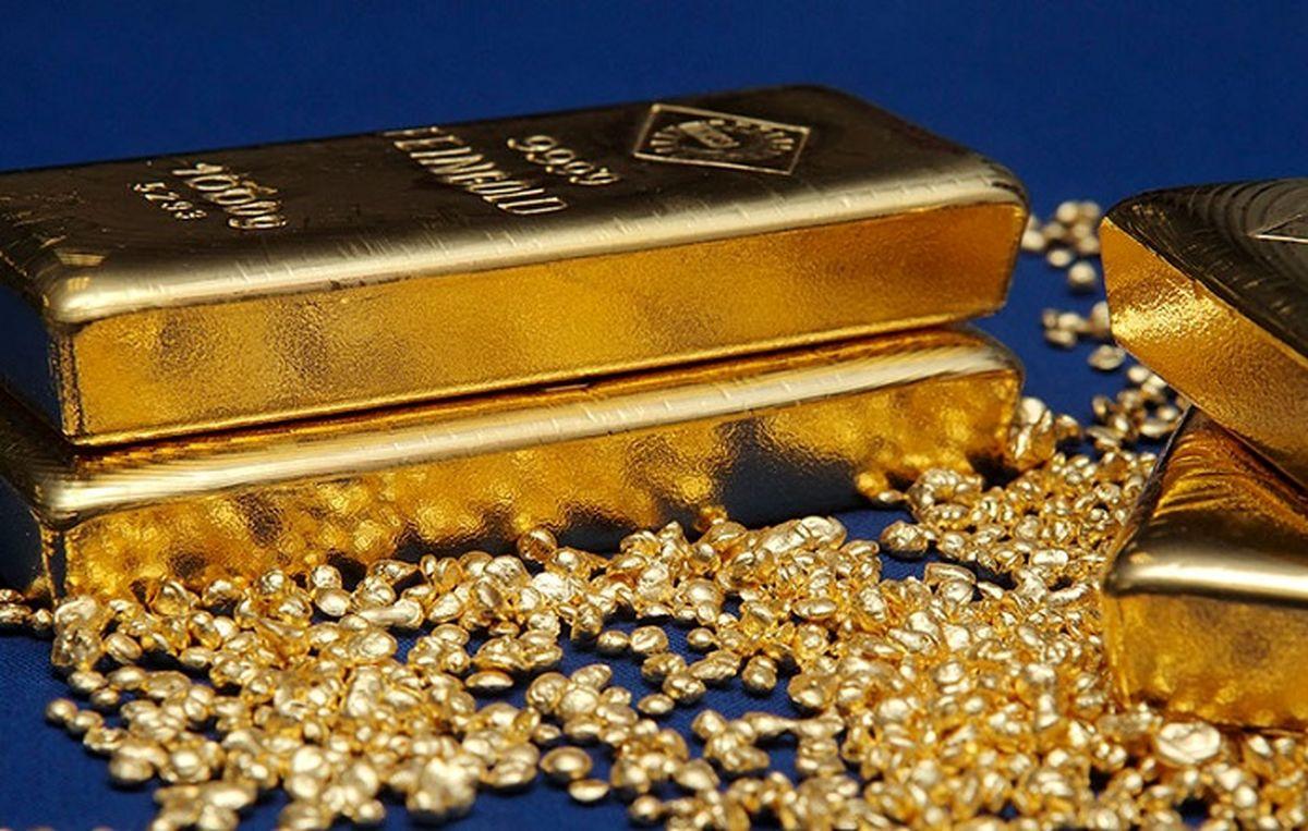 قیمت طلا (مثقال ۱۸ عیار، گرم ۱۸ عیار) و سکه در بازار ۳۱ مرداد